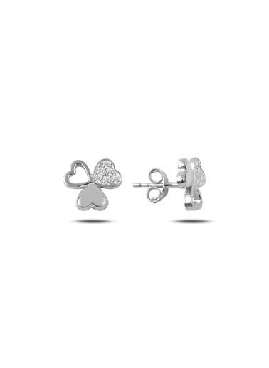 Angemiel Küpe Gümüş